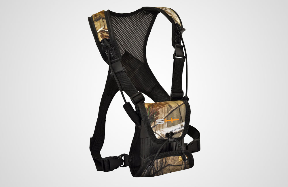 feature post image for S4 Gear Lockdown Binocular Harness